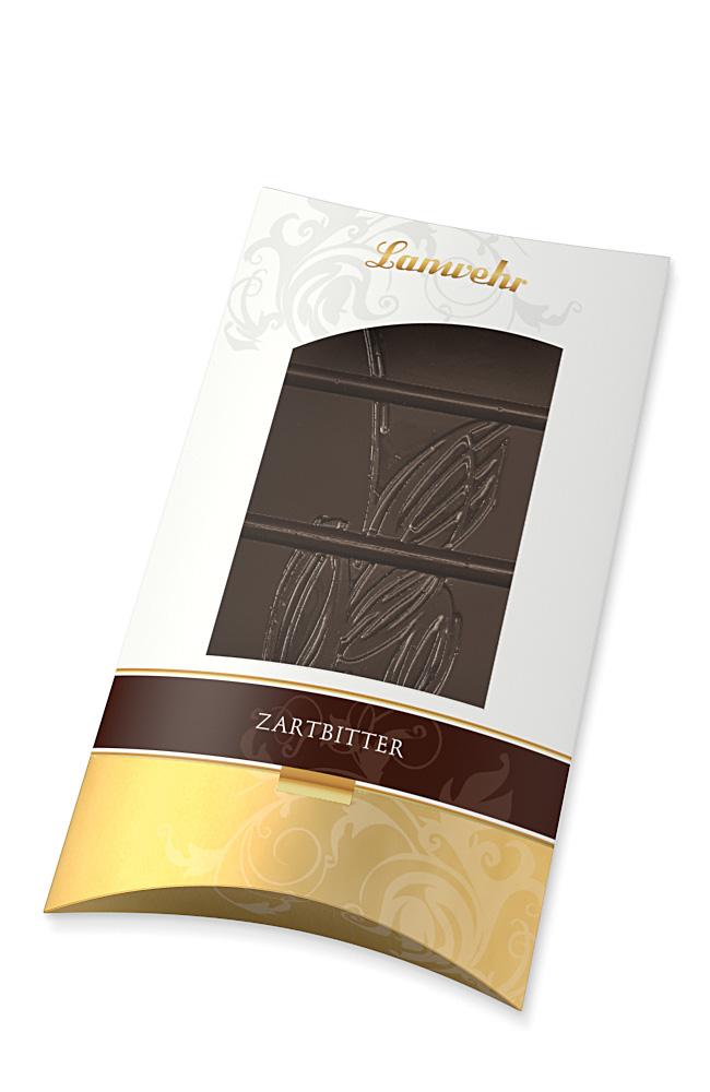 Schokolade Zartbitter