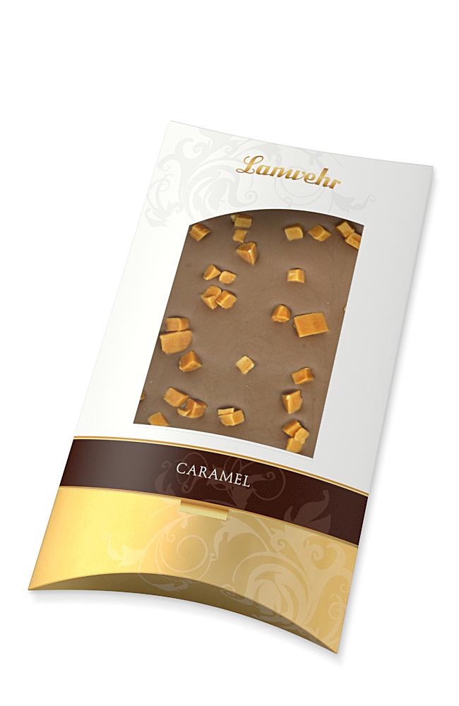 Schokolade Caramel