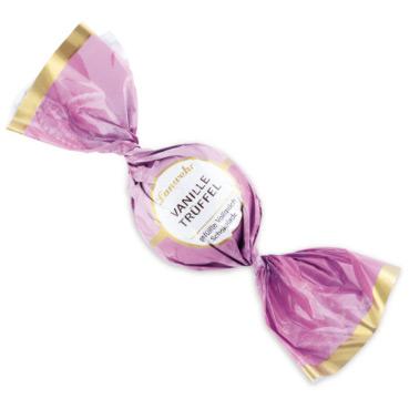 Vanille-Trüffel