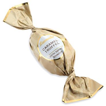 Caramel-Trüffel